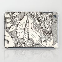 Inner Princess iPad Case