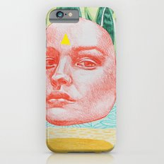 she is in the details Slim Case iPhone 6s