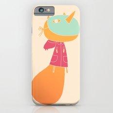 pivoine iPhone 6 Slim Case