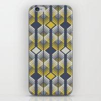 De-Lux iPhone & iPod Skin