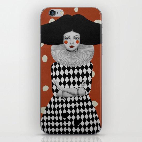 Rodinia iPhone & iPod Skin