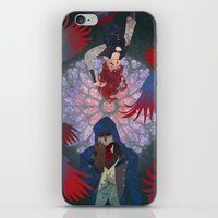 The Golden Age is Over iPhone & iPod Skin