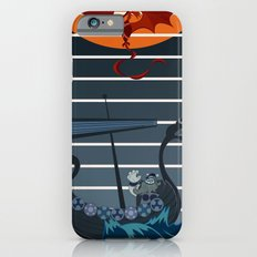 The Viking Slim Case iPhone 6s