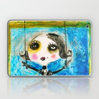 FIRST COCOTTE Laptop & iPad Skin