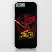 iPhone & iPod Case featuring Hey you... yeah YOU! by Jason van Zwieten