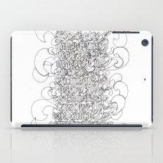 McLuhan iPad Case