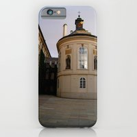 iPhone & iPod Case featuring Prague Castle by Serenity Photography