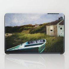 Cape  iPad Case