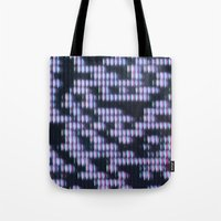 Painted Attenuation 1.4.… Tote Bag