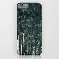 Tree Gazing iPhone 6 Slim Case
