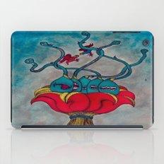 Schizo iPad Case