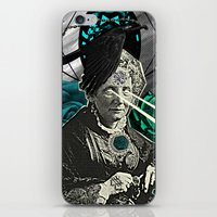 Ancient Spells iPhone & iPod Skin