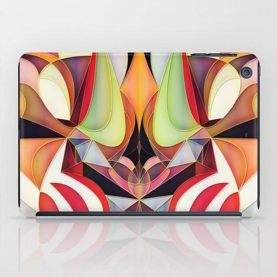 Merry Everything iPad Case