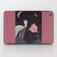 Five Hundred Million Little Bells (2) iPad Case