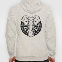 Elephant  |  Jason Isbel… Hoody