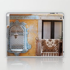 Porto Window Laptop & iPad Skin