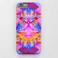 Funky Reincarnation-Lady… iPhone 6 Slim Case
