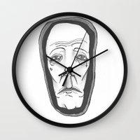 MS13 Wall Clock