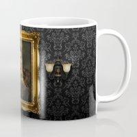 Tom Selleck - Replacefac… Mug