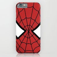 Spidey iPhone 6 Slim Case