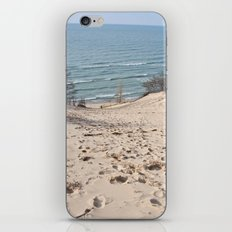 On to the Horizon iPhone & iPod Skin