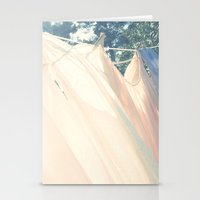 Clothes Hanging Stationery Cards