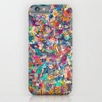iPhone & iPod Case featuring BrazenblazenOh by The Bun