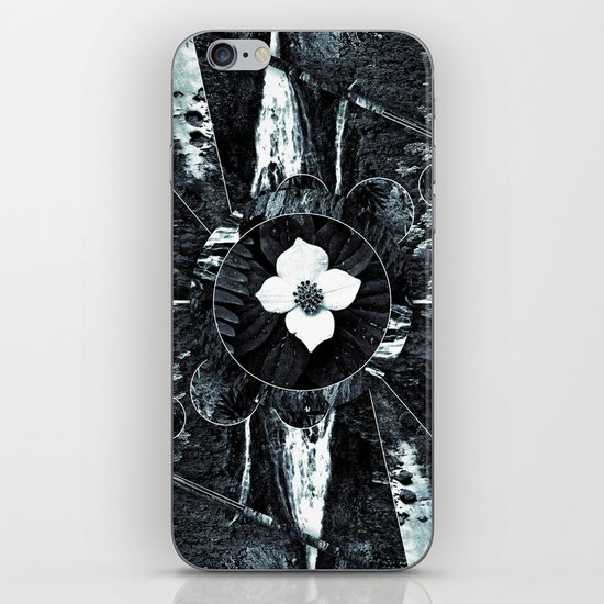 Natural design. iPhone & iPod Skin
