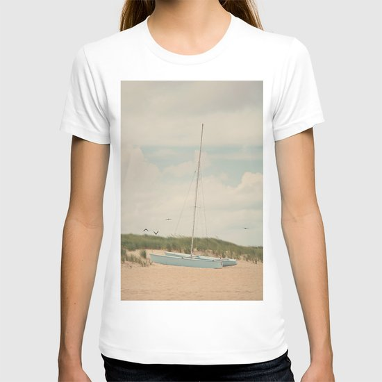 Beach Bliss T-shirt