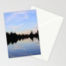 Salmon Lake Stationery Cards