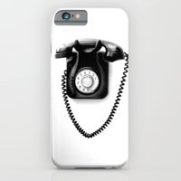 Telephone iPhone 6 Slim Case