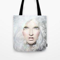 juxtapose  Tote Bag