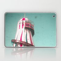Helter Skelter Laptop & iPad Skin