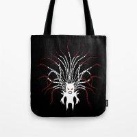Karma Fairy [LIGHT] Tote Bag