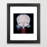 21 Grams Framed Art Print
