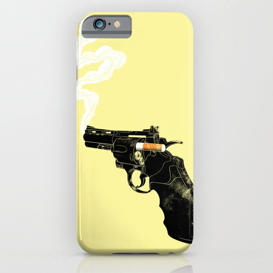 Smoking Gun iPhone & iPod Case