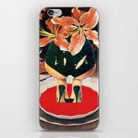 Gazpacho iPhone & iPod Skin