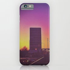 Elephant and castle iPhone 6 Slim Case