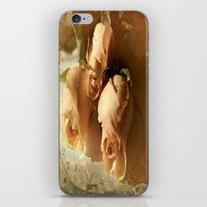 Everlasting Love iPhone & iPod Skin