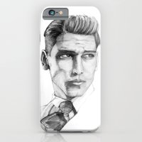 Man iPhone 6 Slim Case