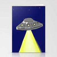 LIGHT-1 Stationery Cards