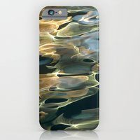 Water / H2O #42 (Water Abstract) iPhone 6 Slim Case