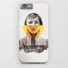 Goodbye my lover Slim Case iPhone 6s