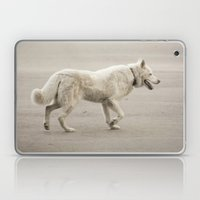 Whitey Laptop & iPad Skin