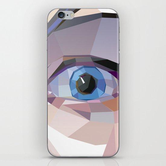 I. iPhone & iPod Skin
