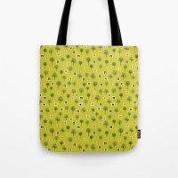 dreamy woodland Tote Bag