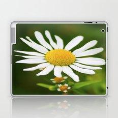 Wild Daisy Laptop & iPad Skin