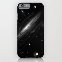 iPhone & iPod Case featuring Astro space Map by Caitlion