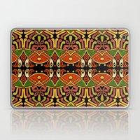 Celtic Animal Symbol Laptop & iPad Skin