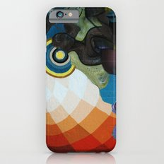 color wheel iPhone 6s Slim Case